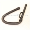 Bissell Hose Assembly - Clear part number: B-203-2468