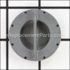 Bissell Clean Water Tank Cap _ 03303 part number: B-203-2552