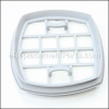 Hoover Hepa Filter part number: H-440002094