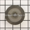 Makita Spiral Bevel Gear 52 part number: 227512-0