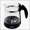 Mr. Coffee PITCHER ASSY/NO LID MRC EL1 part number: 147643-000-000