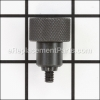 Porter Cable Thumb Screw part number: A07340