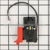 Bosch Switch part number: 2607200589