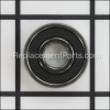 Makita Ball Bearing 608DDW part number: 210005-4