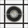 Bosch Ball Bearing part number: 1600905032