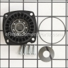 Bosch Bearing Flange part number: 1607000448