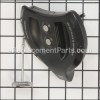 Mr. Coffee Pitcher Lid Assy part number: 147644-000-000