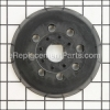 Bosch Pad part number: 2609000750