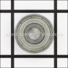Bosch Ball Bearing part number: 2609110436