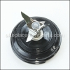 Mr. Coffee Blade Assy w/Seal Frappe Revis part number: 138967-001-000