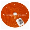 "Backing Disc - 7"" Diameter, 7/8 Arbor"