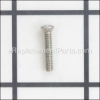 Frame Post Screw