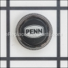 Penn Bearing Cover Assembly part number: 1211608