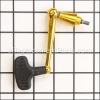 Penn Handle Assembly part number: 1181481