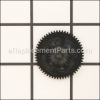 Abu Garcia Cog Wheel 7000 Syn 99-00 part number: 19754