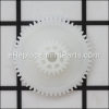 Abu Garcia Osc Cog Wheel part number: 1116096