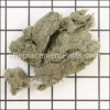 8 Grams Rock Wool Bag - Natural Gas