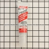 Gasket Cement, 3 Oz Tube