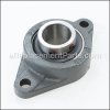 MK Diamond Flange Bearing / 2 Bolt part number: 06-5280-6