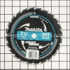 7-1/4In. Circular Saw Blade (Sold In A 10 Pack)