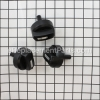 Weber Control Knobs part number: 91333