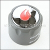 Weber Sear Knob Assembly part number: 70868