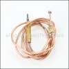 Weber Thermocouple - Copper part number: 42111