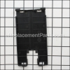Bosch Pad part number: 1619P07958