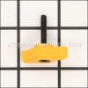 Ryobi Blade Clamp Screw part number: S1604011