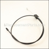 Husqvarna Cable part number: 532427497