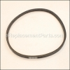 Husqvarna Belt part number: 532408007