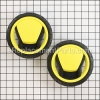 Karcher Wheel part number: 5.515-397.3