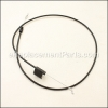 Craftsman Cable part number: 532183281