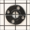 Hex Hole Flange