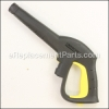 Karcher Trigger Gun part number: 2.642-581.0