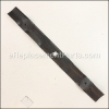 Craftsman Mulching Blade part number: 532403107