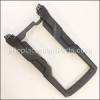 Karcher Handhold Complete part number: 9.012-717.0