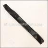 Craftsman Mower Blade part number: 532406713