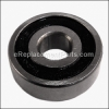 MK Diamond Bearing, Deep Groove Ball (6200-2NSE-C3) part number: 160097