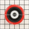 MK Diamond Front Wheel part number: 150830