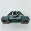 MK Diamond Bearing, 1 3/16 ID Pillow Block part number: 155622