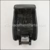 Hoover Lower Handle Assembly part number: H-440003497