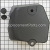 Kohler Kit, Air Cleaner Cover part number: 2009615-S