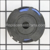 Weed Eater Spool part number: 966709701