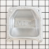 Kohler Cover, Rocker Stamped Steel part number: 2509610-S