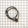 Husqvarna Cable part number: 532183281