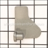 DeLonghi Kneader 8Mm part number: KW712246