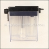 Mr. Coffee Milk Rsrvr w/Lid Comp part number: 162419-000-000