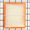 Kohler Air Filter Element part number: 1408315-S