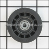 Husqvarna Pulley part number: 587973001